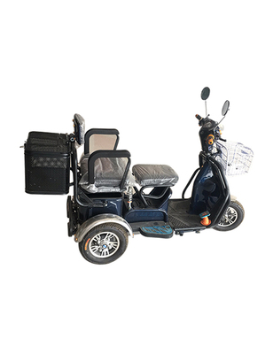 三轮电动车-老年代步车